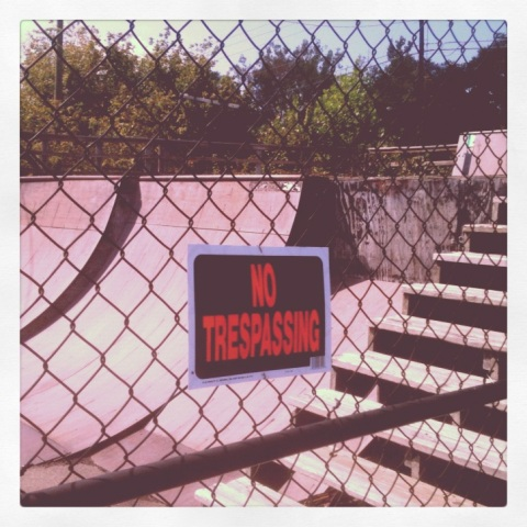 Progressive Skate Park Skateboard Ramp - Canton GA